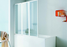 Seria Bath Screens Basic