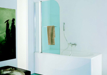 Seria Bath Screens Classic
